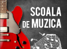 scoala de muzica